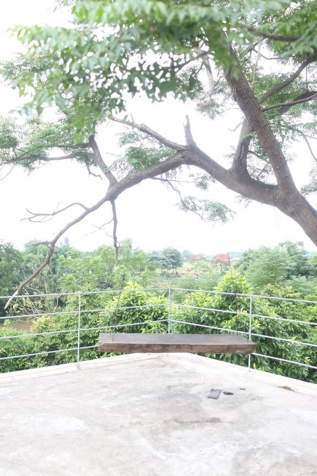 Muốn đi trốn ở Hà Nội dễ ợt, có cả loạt homestay xinh xắn để bạn chọn đây! - Ảnh 27.