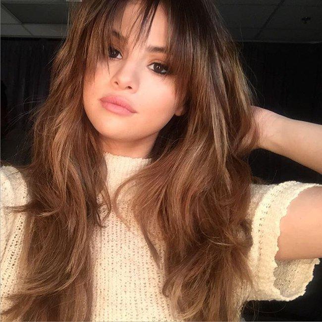 Hành trình nhan sắc thất thường của Selena: Khi thì béo ú, lúc lại đẹp khó cưỡng - Ảnh 33.