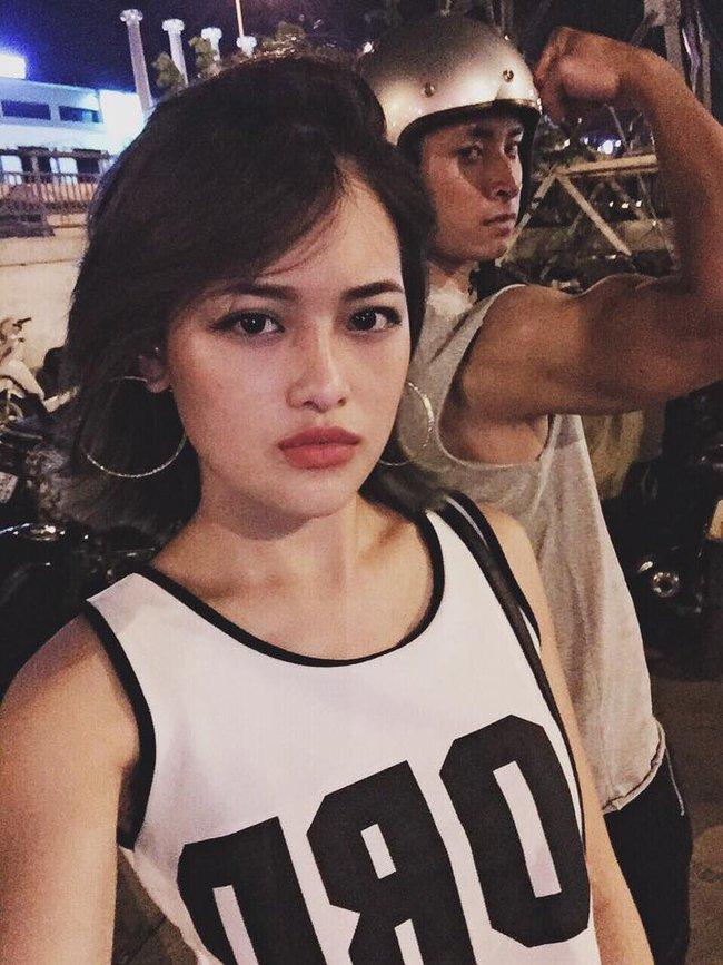 Cần gì ở Tây, Việt Nam cũng đầy cặp đôi mặt đẹp, dáng chuẩn từng centimet - Ảnh 4.