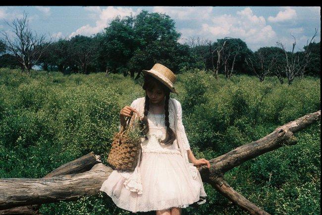 Mori Girl Việt Nam: Những cô nàng chỉ... mặc đồ thôi cũng bị coi là sinh vật lạ - Ảnh 7.