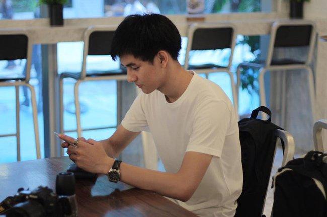 Dược sĩ đẹp trai nhất Thái Lan đây rồi! - Ảnh 14.