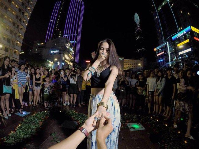 Đây chính là bộ ảnh Nắm tay em đi khắp thế gian phiên bản Việt đẹp và lãng mạn nhất! - Ảnh 8.