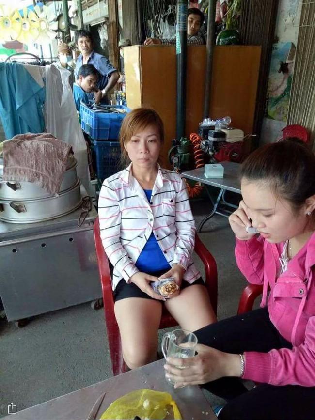 Vụ nữ Việt kiều mất tích bí ẩn ở Đà Nẵng: Không nhận ra người thân và mất hết tài sản - Ảnh 1.