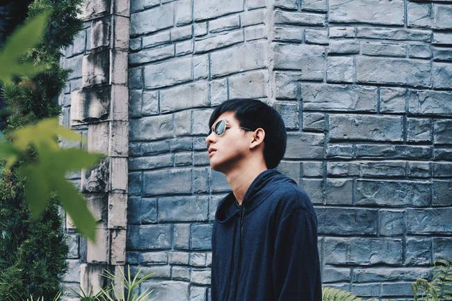Dược sĩ đẹp trai nhất Thái Lan đây rồi! - Ảnh 16.