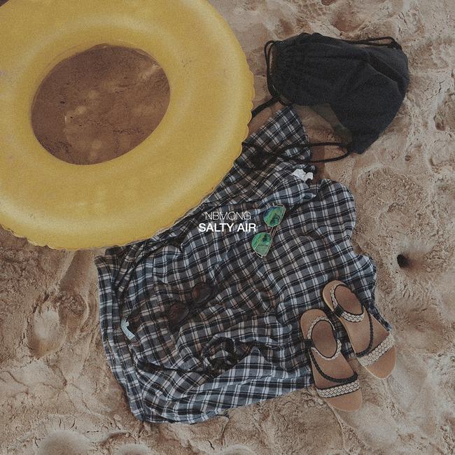 Đẹp mê hoặc như biển Thiên Cầm (Hà Tĩnh): Thêm một địa điểm mà hè này bạn phải đi! - Ảnh 21.