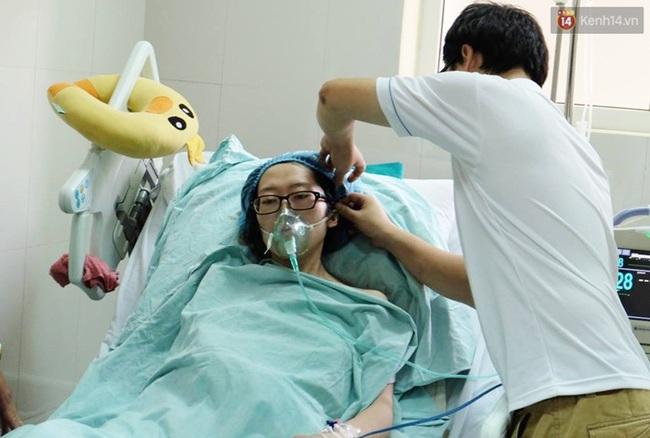 Người mẹ công an từ chối chữa ung thư để cứu con vừa qua đời - Ảnh 2.