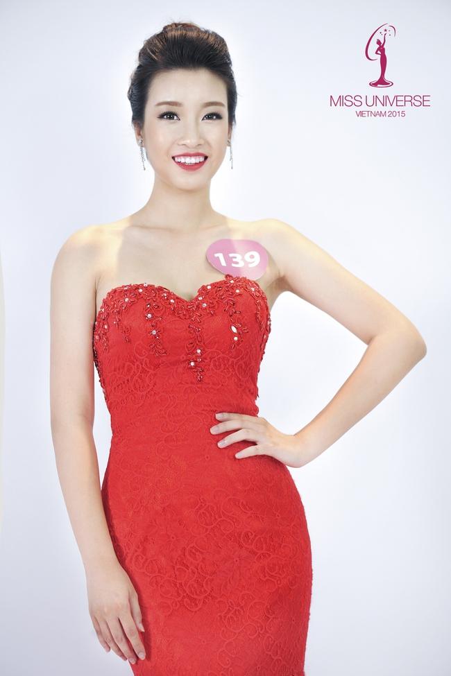 ĐH Ngoại thương: Ngôi trường có tới 5 thí sinh là ứng cử viên sáng giá nhất của Hoa hậu Việt Nam 2016! - Ảnh 5.