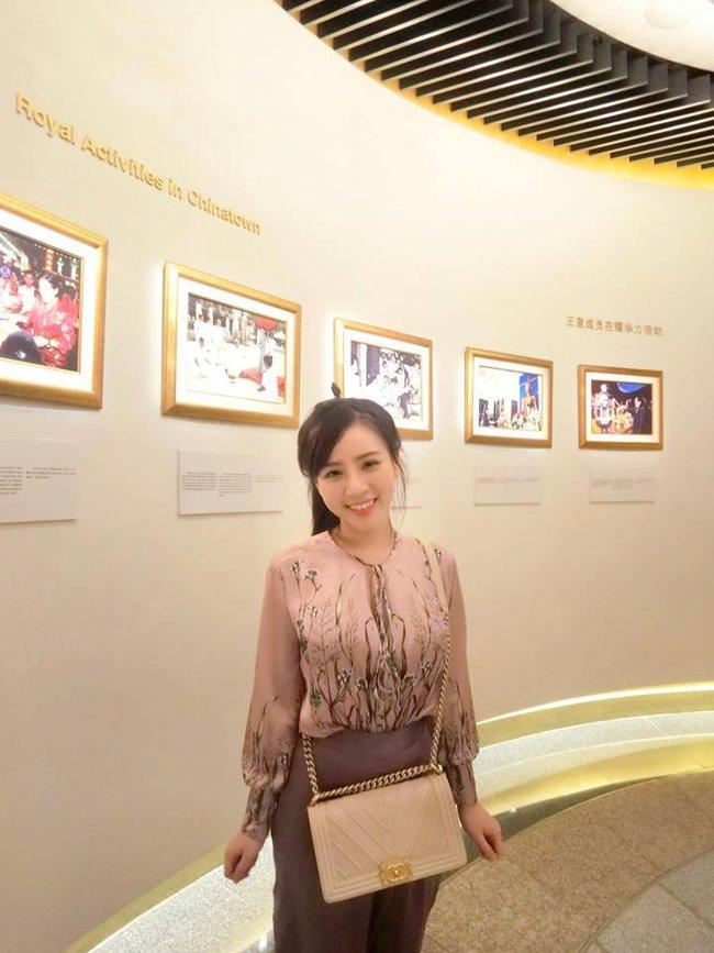 Cô gái Việt vô danh bỗng được cư dân mạng Trung Quốc săn lùng vì... quá xinh - Ảnh 14.