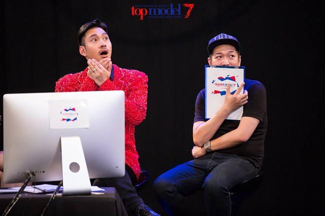 GK Lý Quí Khánh biến mất khỏi Next Top là vì dính đến The Face? - Ảnh 12.