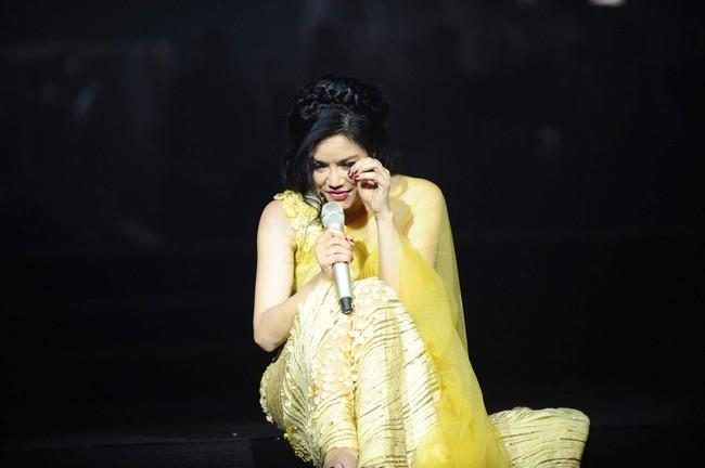 Khán giả xúc động khi trở lại thời Làn sóng xanh trong liveshow nhạc sĩ Việt Anh - Ảnh 2.