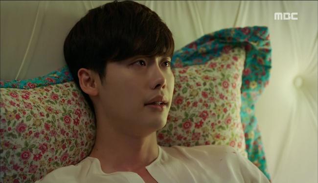 """""""W"""": Từ cuộc đời vạn người mê, Lee Jong Suk và Han Hyo Joo giờ đây không khác gì ăn mày - Ảnh 18."""