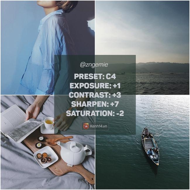 14 công thức chỉnh màu VSCO thần thánh đến từ các Instagramer chất nhất Việt Nam - Ảnh 12.