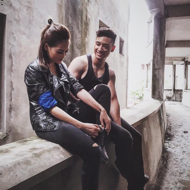 Cần gì ở Tây, Việt Nam cũng đầy cặp đôi mặt đẹp, dáng chuẩn từng centimet - Ảnh 6.
