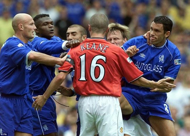 Roy Keane: Gã du côn ở Old Trafford - Ảnh 3.