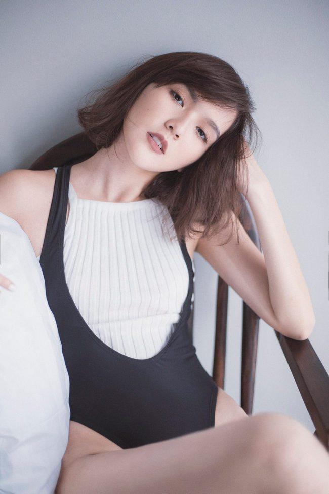 Ai cũng ngẩn ngơ khi ngắm Hải Tú đẹp xuất thần trong bộ ảnh mới kỷ niệm tuổi 18 - ảnh 3