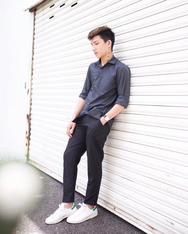 3 hot boy Việt tuy... lùn nhưng vẫn ùn ùn người mê - Ảnh 19.