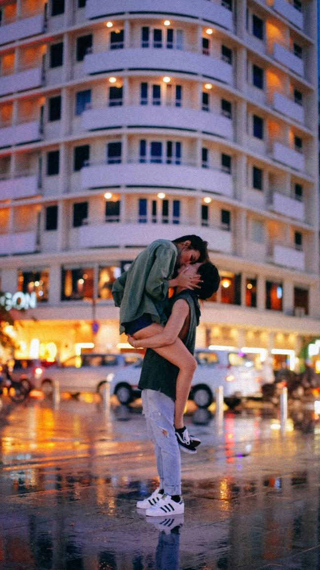 Cần gì ở Tây, Việt Nam cũng đầy cặp đôi mặt đẹp, dáng chuẩn từng centimet - Ảnh 14.