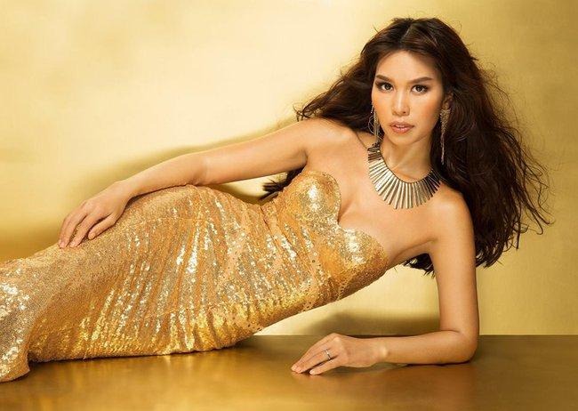 Hà Anh, Xuân Lan, Đỗ Mạnh Cường - Khi bạn cũ quay lưng với Vietnams Next Top Model - Ảnh 4.