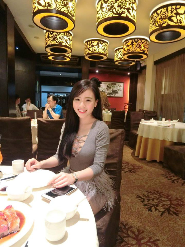 Cô gái Việt vô danh bỗng được cư dân mạng Trung Quốc săn lùng vì... quá xinh - Ảnh 12.