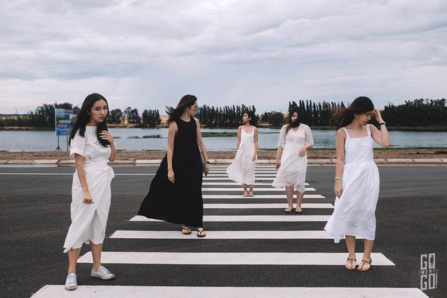 Có một Việt Nam đẹp mê mẩn trong bộ ảnh du lịch của nhóm bạn trẻ... Thái Lan! - Ảnh 1.