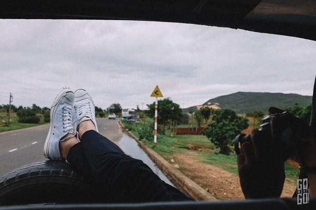 Có một Việt Nam đẹp mê mẩn trong bộ ảnh du lịch của nhóm bạn trẻ... Thái Lan! - Ảnh 25.