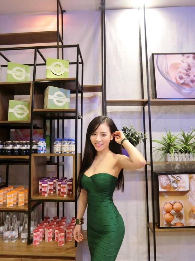 Cô gái Việt vô danh bỗng được cư dân mạng Trung Quốc săn lùng vì... quá xinh - Ảnh 11.