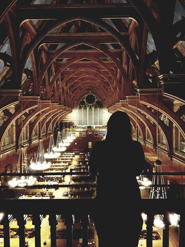 Sinh viên Việt Nam tại Harvard: Câu chuyện 4.30 sáng làm Harvard có vẻ thảm hại hơn thực tế - Ảnh 5.