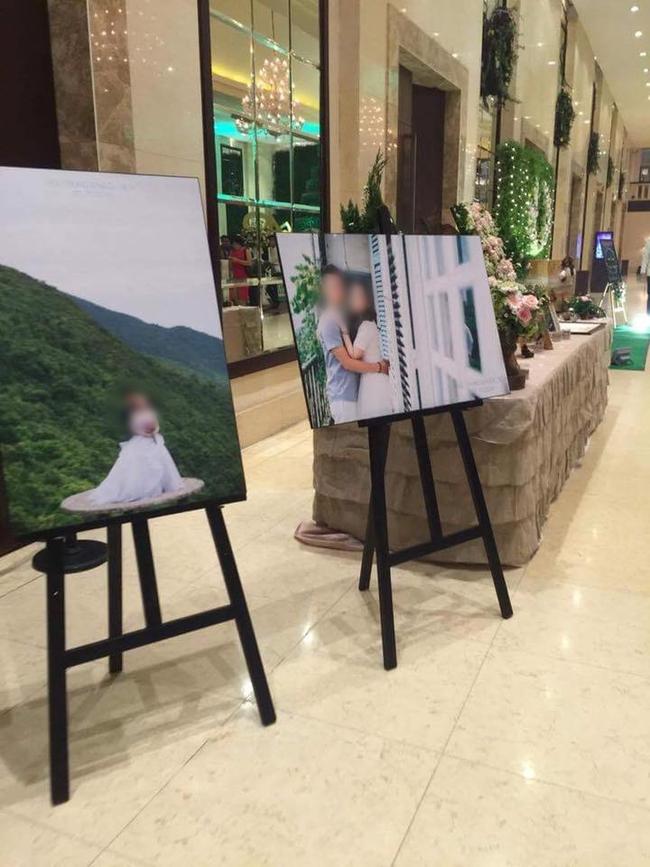 Cô dâu chú rể ở Sài Gòn tố bị nhiếp ảnh gia thuê người đến phá đám cưới để đòi tiền - Ảnh 5.