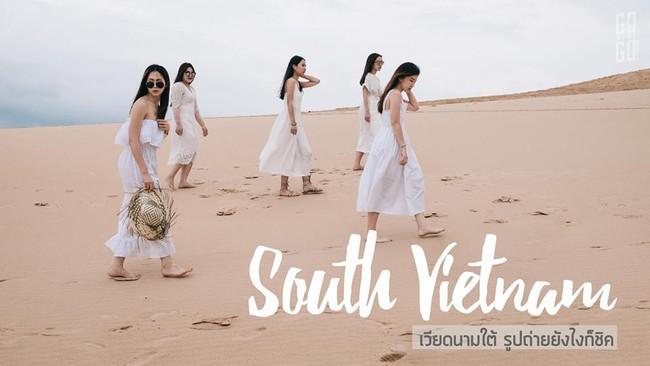 Có một Việt Nam đẹp mê mẩn trong bộ ảnh du lịch của nhóm bạn trẻ... Thái Lan! - Ảnh 4.