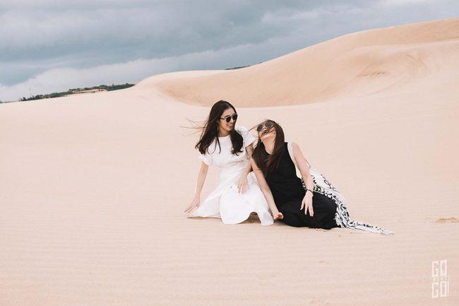 Có một Việt Nam đẹp mê mẩn trong bộ ảnh du lịch của nhóm bạn trẻ... Thái Lan! - Ảnh 14.