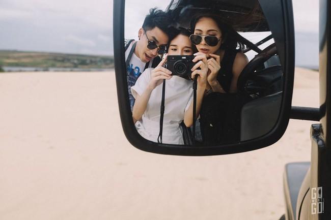 Có một Việt Nam đẹp mê mẩn trong bộ ảnh du lịch của nhóm bạn trẻ... Thái Lan! - Ảnh 7.