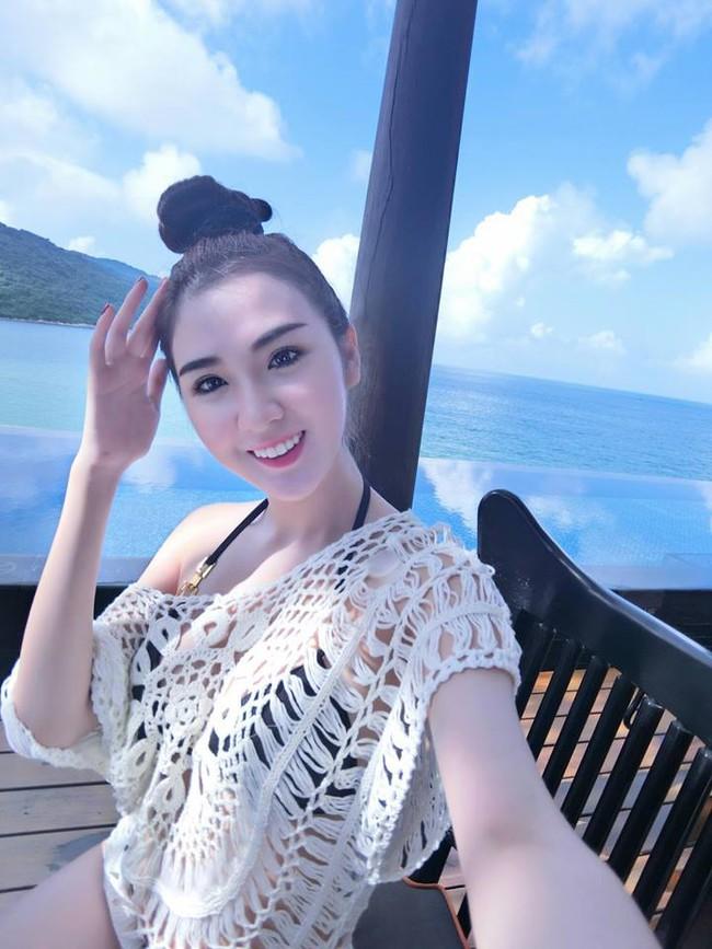 Rộ nghi vấn Ngọc Loan (The Face) hẹn hò tình cũ của Angela Phương Trinh - Ảnh 8.