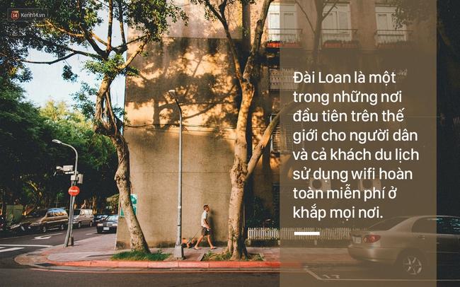 16 lí do tuyệt vời vì sao bạn phải đi Đài Loan ngay trong năm nay! - Ảnh 7.
