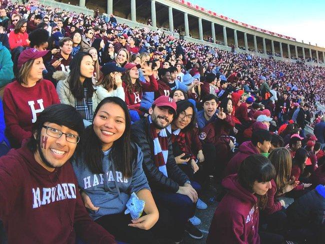 Sinh viên Việt Nam tại Harvard: Câu chuyện 4.30 sáng làm Harvard có vẻ thảm hại hơn thực tế - Ảnh 6.