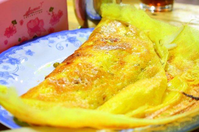 Ghi vào sổ 4 hàng bánh xèo siêu ngon, lúc nào cũng đông khách ở Sài Gòn - Ảnh 24.