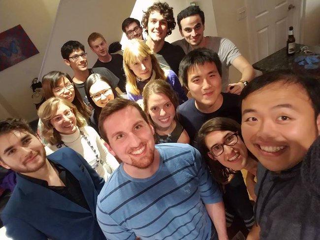Sinh viên Việt Nam tại Harvard: Câu chuyện 4.30 sáng làm Harvard có vẻ thảm hại hơn thực tế - Ảnh 2.