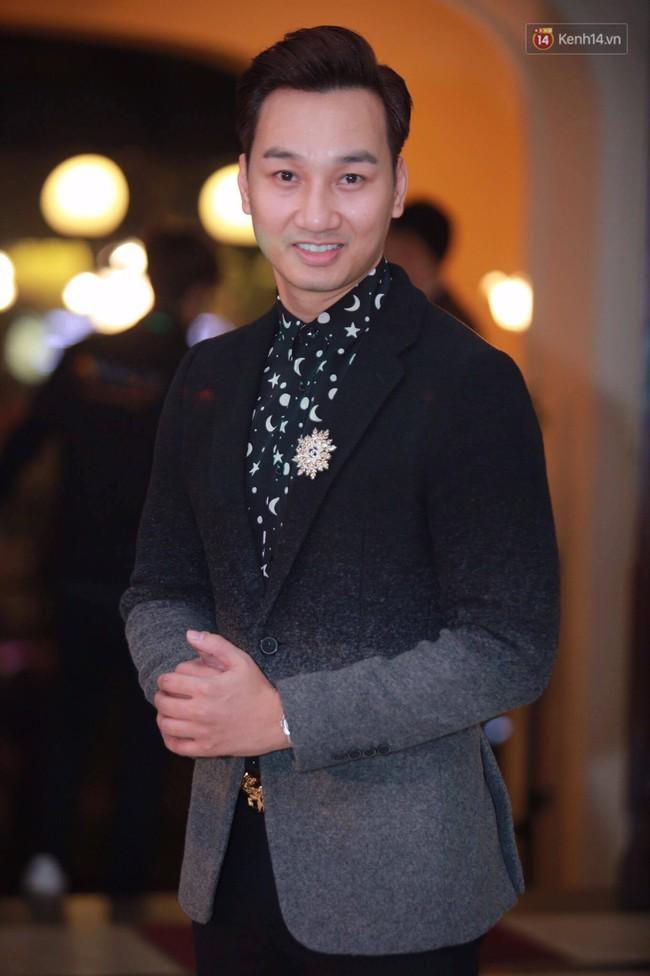 Hồ Ngọc Hà, Noo Phước Thịnh đốt cháy sân khấu Hà Nội ngày cuối năm - Ảnh 7.