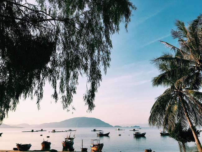 Đến Nha Trang, muốn mới lạ và không gặp cảnh đông kín thì tới 3 nơi này! - Ảnh 3.