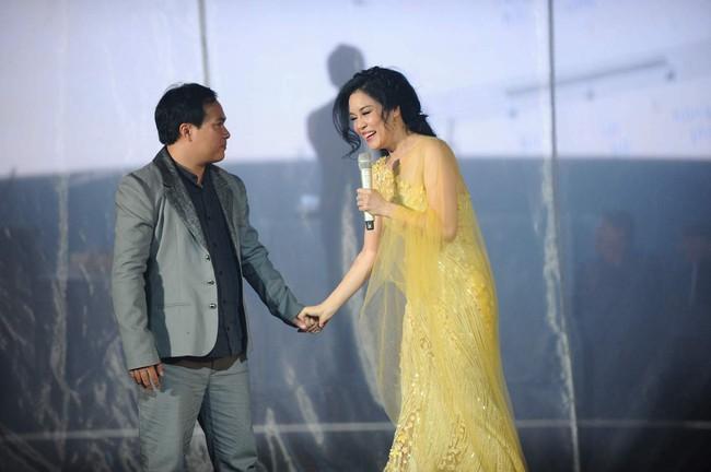 Khán giả xúc động khi trở lại thời Làn sóng xanh trong liveshow nhạc sĩ Việt Anh - Ảnh 4.