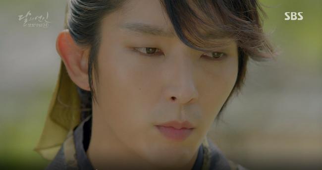 Moon Lovers: Tứ hoàng tử Lee Jun Ki bị ép cưới… cháu gái 12 tuổi - Ảnh 6.