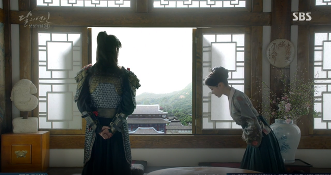 """Moon Lovers: """"Mười"""" Baekhyun chính thức nhận cát-xê về nhà! - Ảnh 21."""