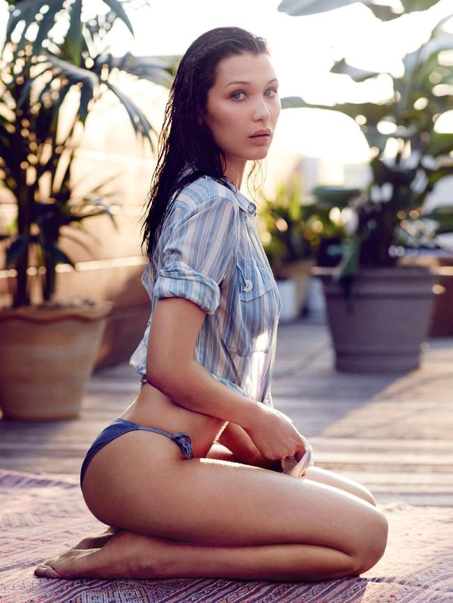 Điểm mặt chỉ tên cả thảy 54 chân dài sẽ sải bước tại Victorias Secret Fashion Show sắp tới - Ảnh 17.