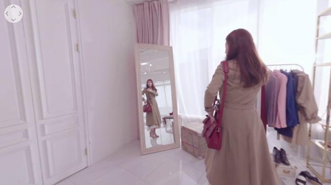 Tình đầu quốc dân Suzy lần đầu khoe phòng riêng xa xỉ, sang trọng như của công chúa - Ảnh 9.