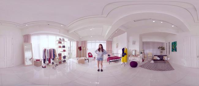 Suzy (miss A) khoe không gian sống cực kỳ sang trọng tại nhà riêng