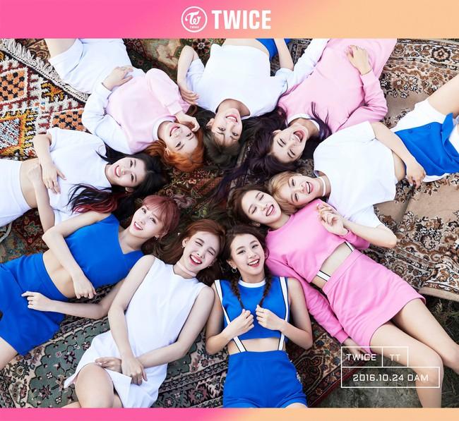 Netizen: TWICE thắng Black Pink là cái chắc! - Ảnh 1.