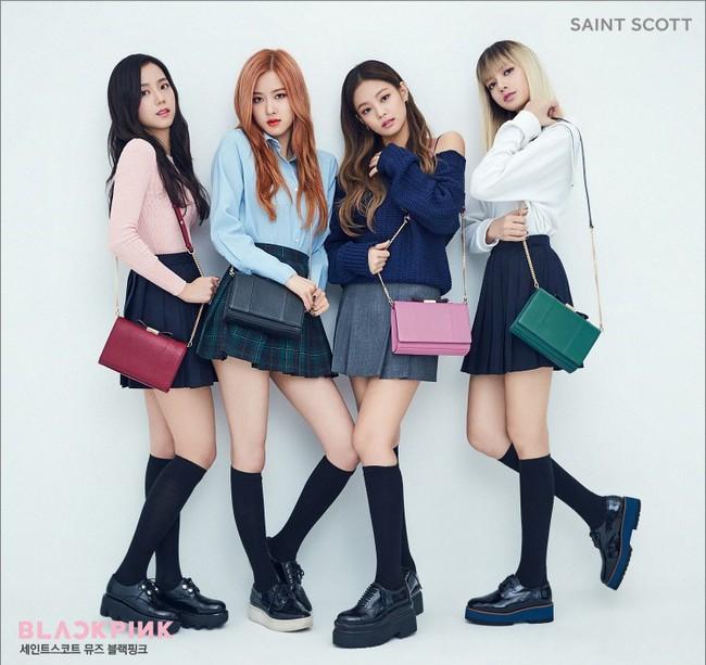 Netizen: TWICE thắng Black Pink là cái chắc! - Ảnh 2.