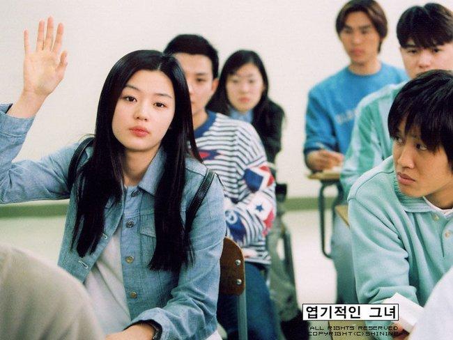 Những điều bạn có thể còn chưa biết về đời tư mợ chảnh Jeon Ji Hyun và chồng - Ảnh 8.
