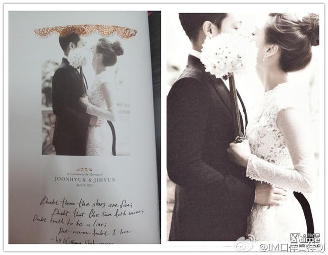 Cặp đôi Huyền thoại biển xanh Jeon Ji Hyun - Lee Min Ho: Đẹp, giàu, đến người yêu cũng khủng - Ảnh 23.