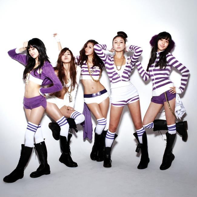 Thế hệ idolgroup của cuộc bùng nổ dân số 2009, hồn ở đâu bây giờ? - Ảnh 9.