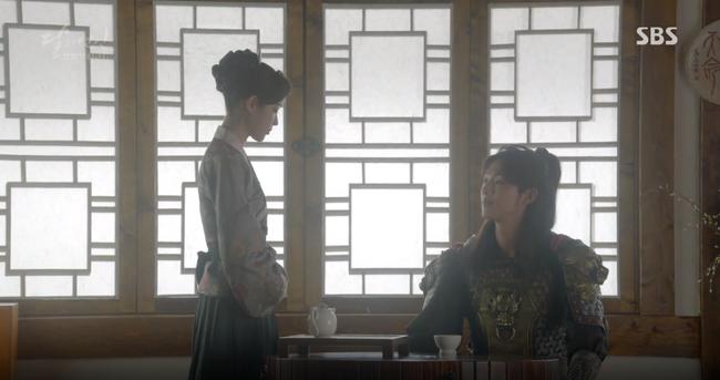 """Moon Lovers: """"Mười"""" Baekhyun chính thức nhận cát-xê về nhà! - Ảnh 22."""